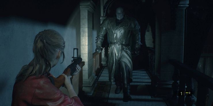 Resident Evil 2 Guide Gameplay Tips Weapons Lickers