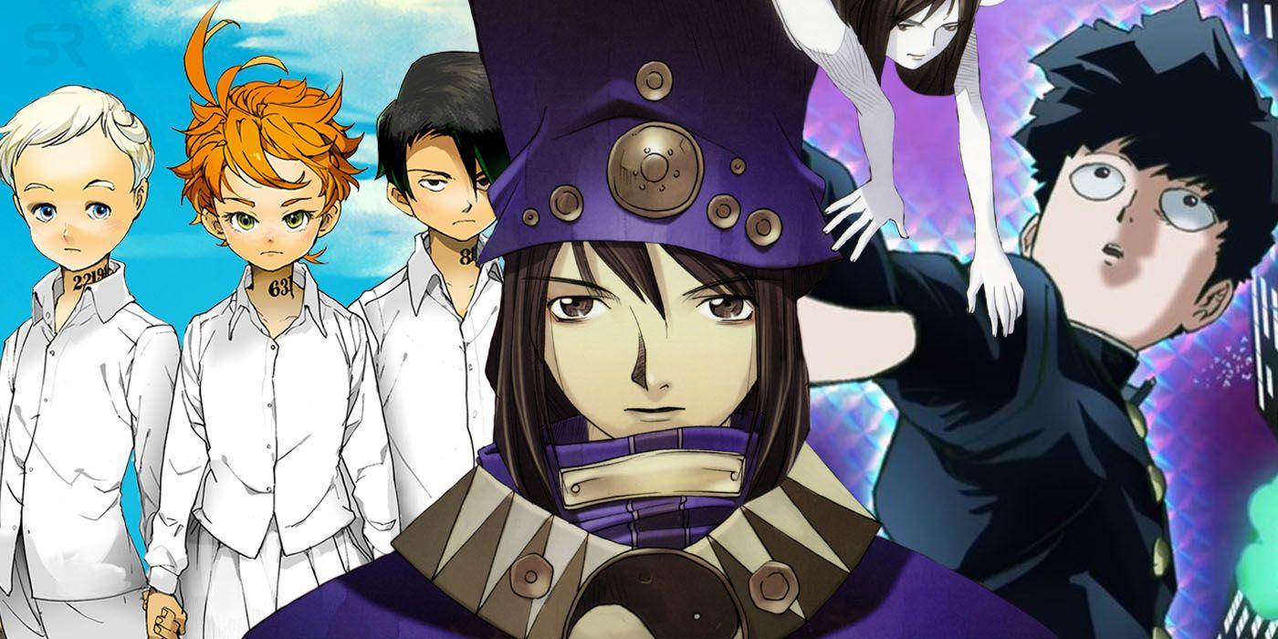 anime serien 2019