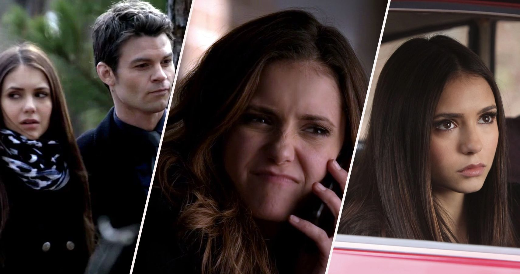 The Vampire Diaries: 20 Things Wrong With Elena Gilbert We