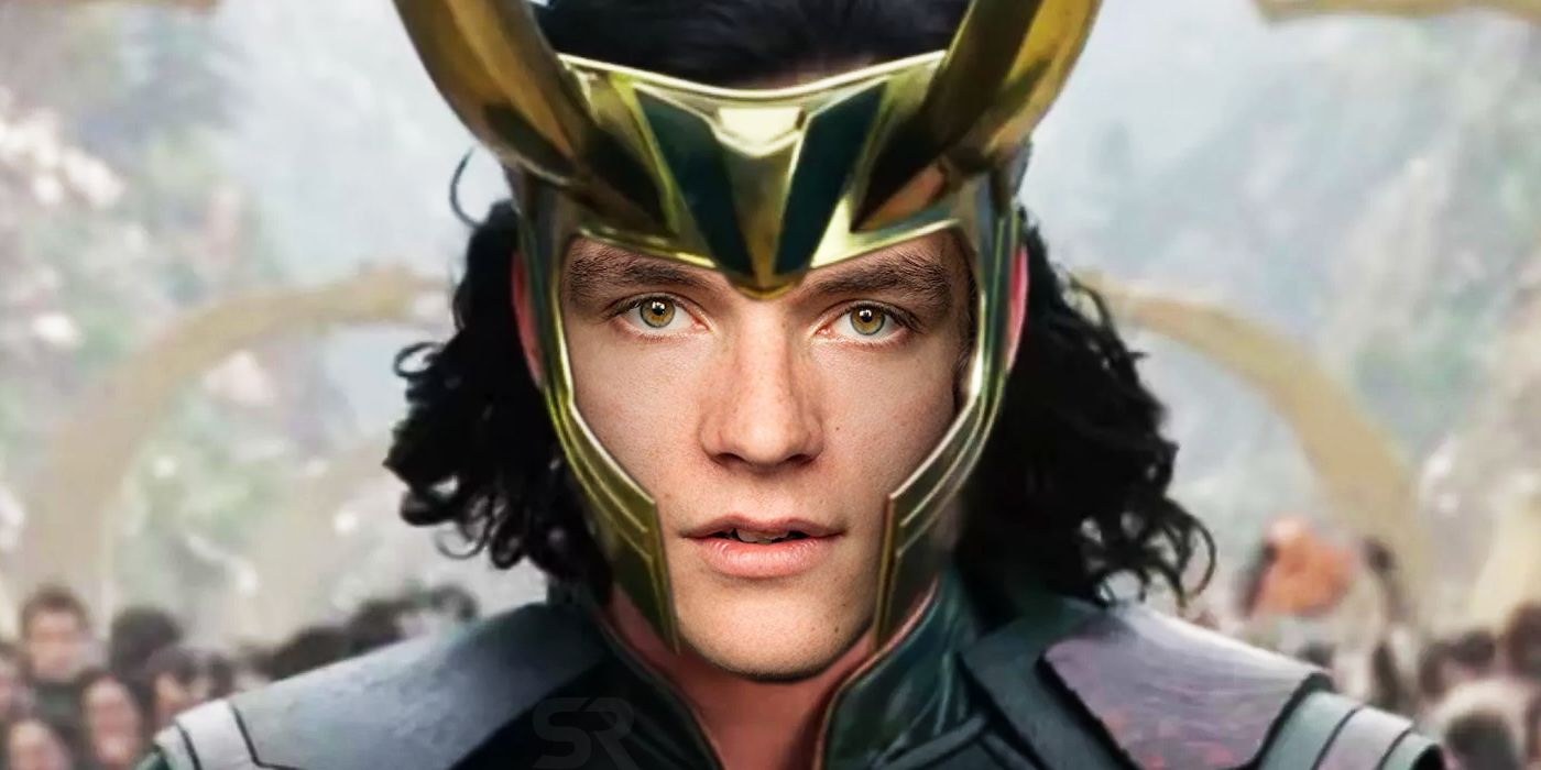 Recasting Young Loki For His MCU TV Show