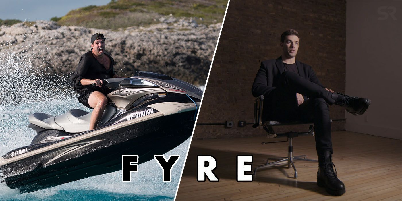 Netflix & Hulu's Fyre Festival Documentaries: Which Is Better?