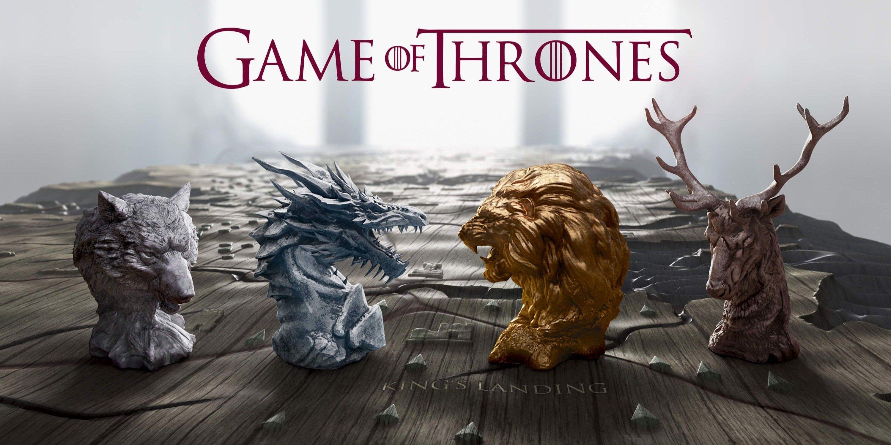 game of thrones season 7 start