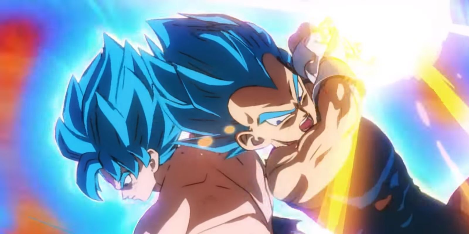 What Happens To Goku And Vegeta After Dragon Ball Super Broly