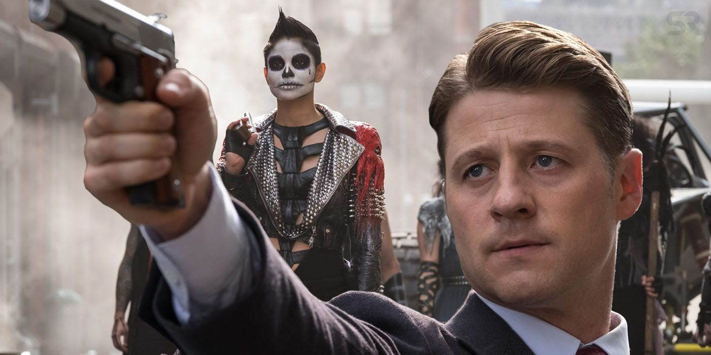 Gotham, The fifth season will be the last cinema release