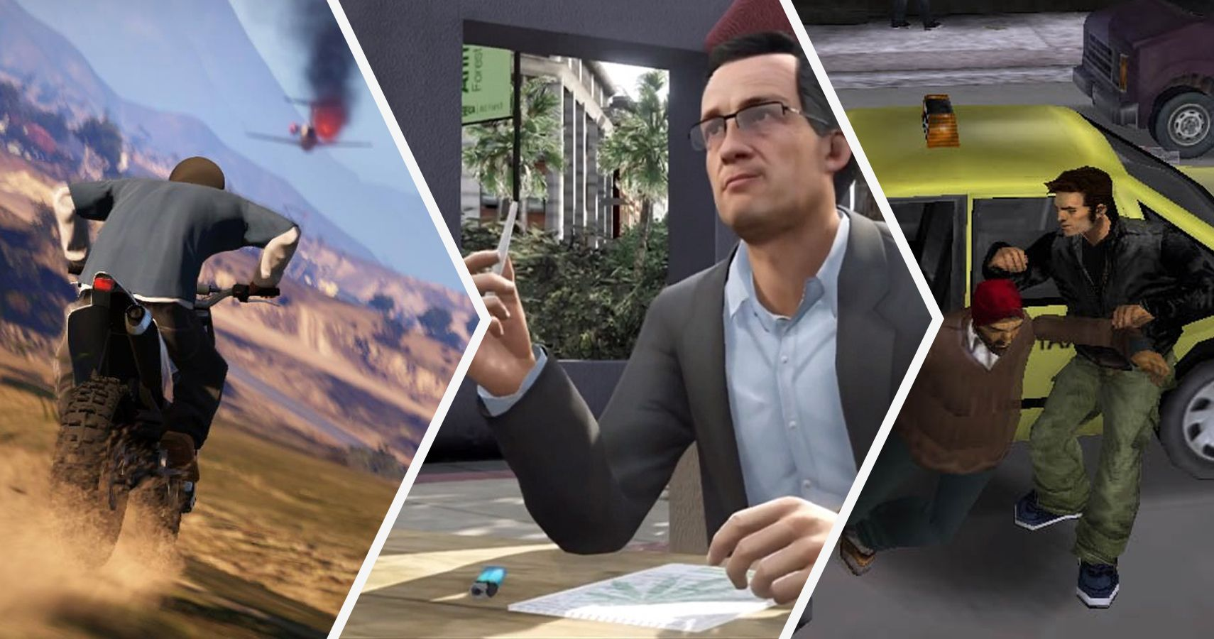 Grand Theft Auto: 12 Side Quests Every Player Needs To Complete (And