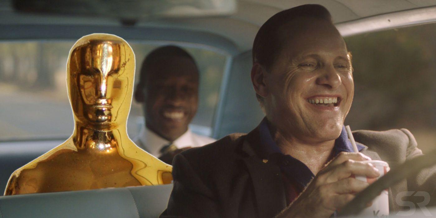 The Green Book Oscar