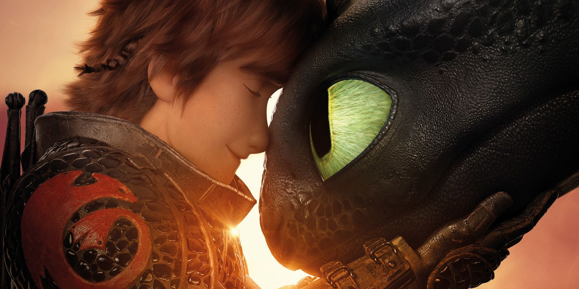 Does How To Train Your Dragon 3 Have A Post-Credits Scene? - photo#35