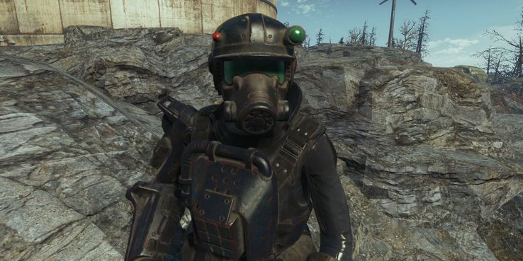 Fallout 4: The 10 Best Armor Sets | ScreenRant
