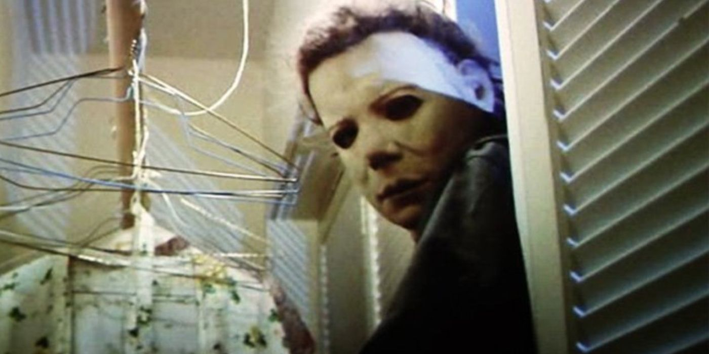 Halloween 2020 How Did Michael Myers Know How To Drive Halloween's Biggest Plot Hole Explained   Screen Rant