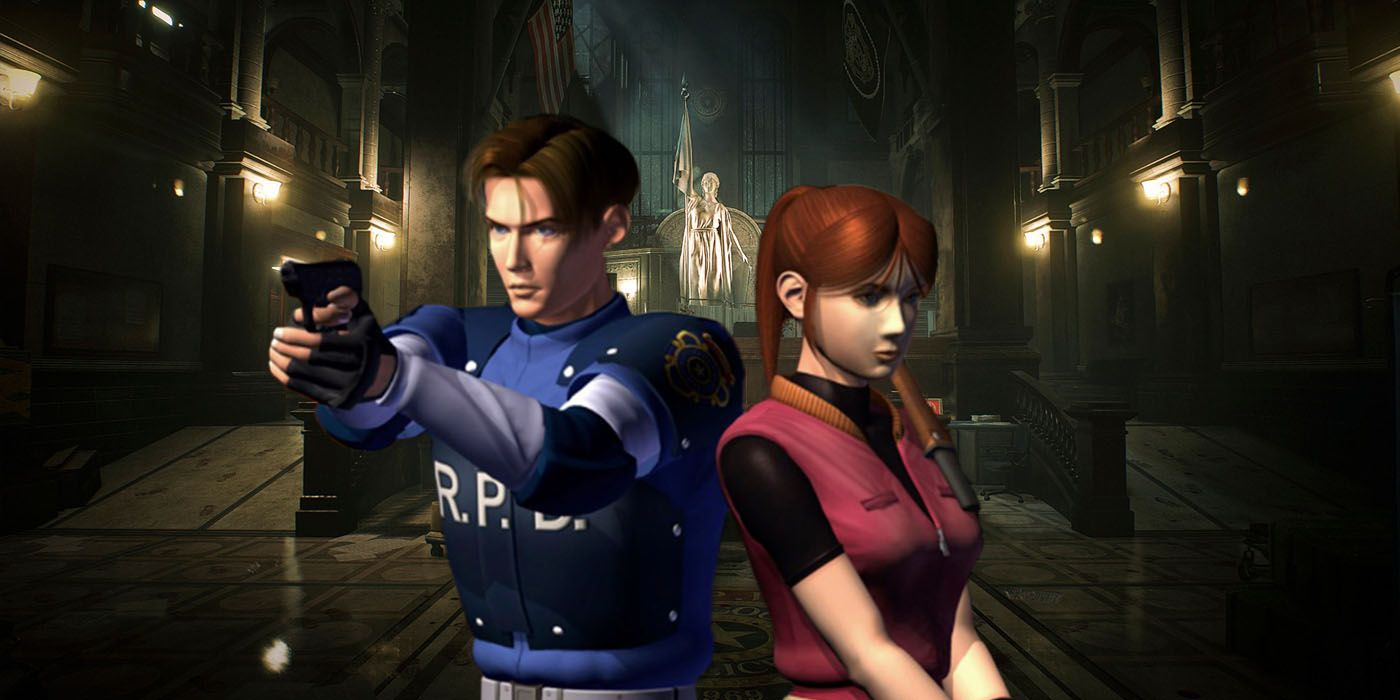 Resident Evil 2 Alternate Costumes: Every Outfit & How To Get Them