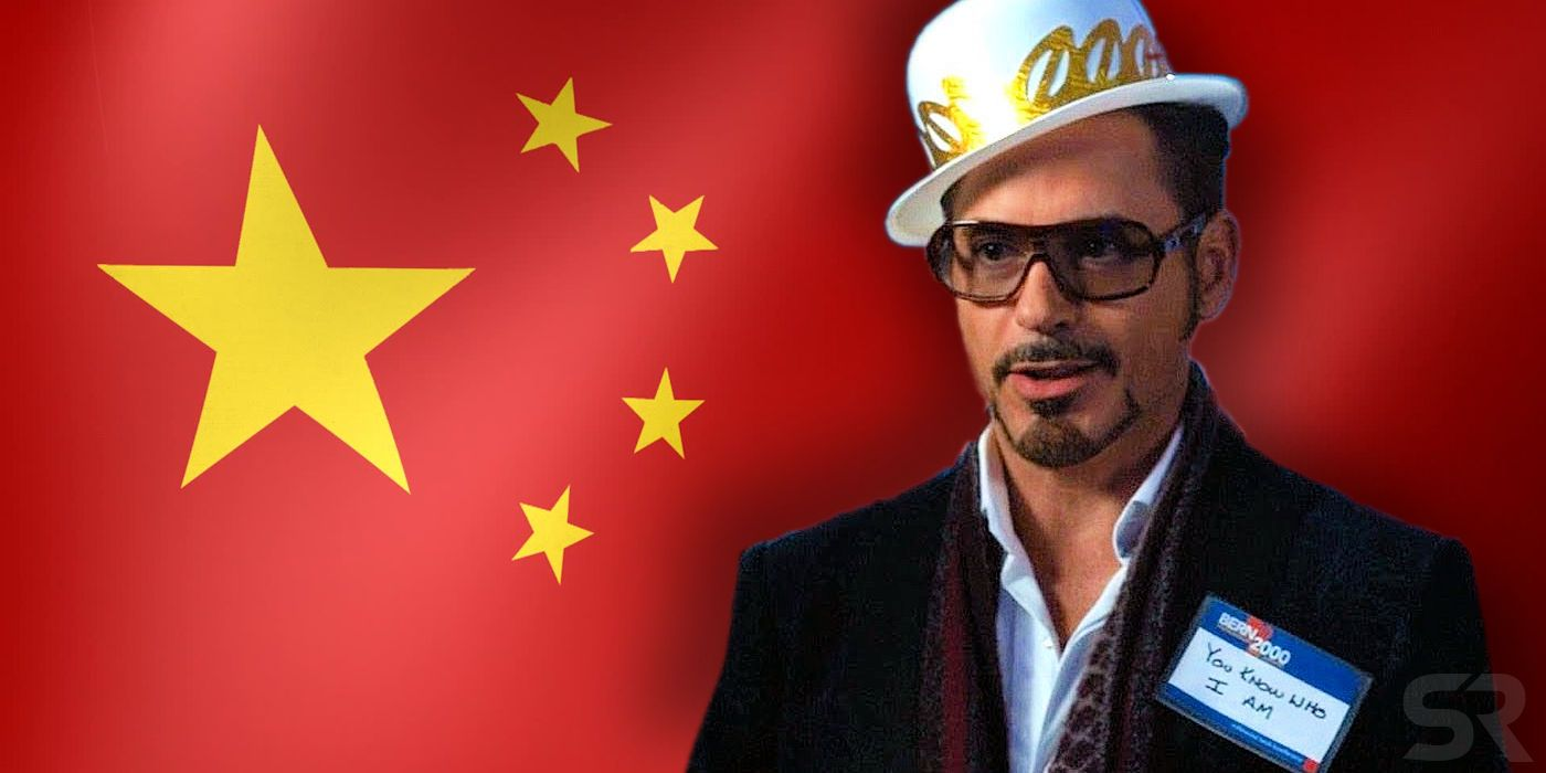 Iron Man 3 Was Different In China: What Scenes Were Added