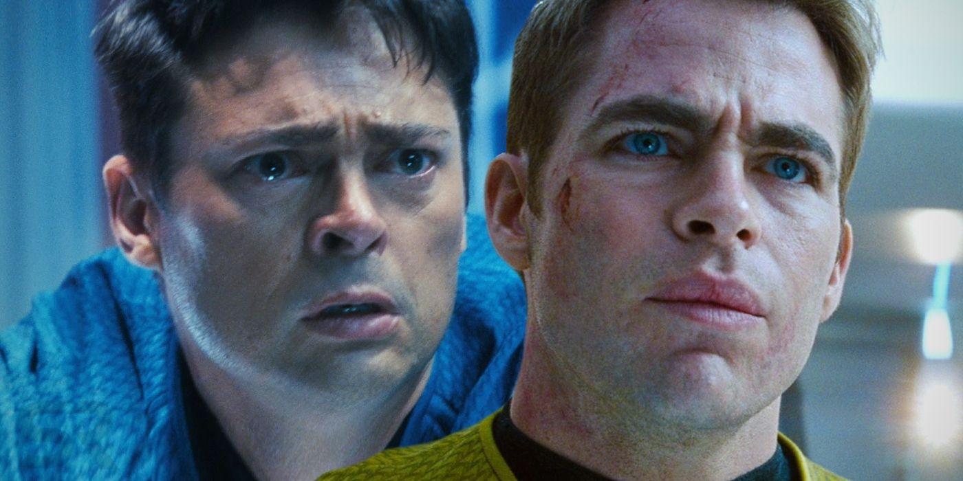 Star Trek Film Neu