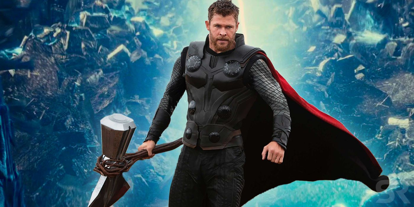 8 Ways Marvel's Thor Differs From The Original Norse Mythology