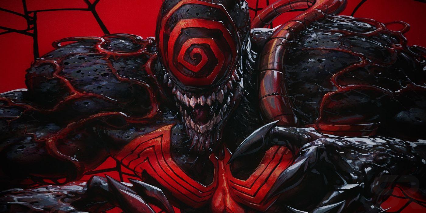 Marvel Venom 2019