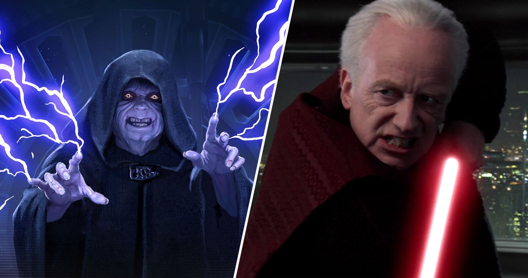 Image result for palpatine