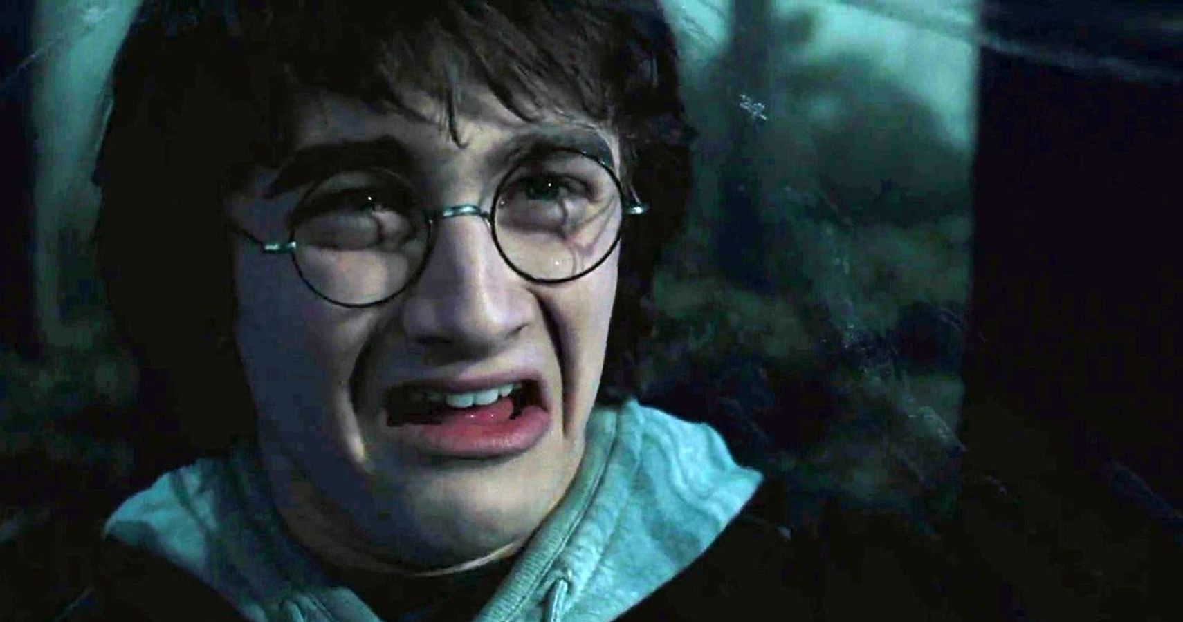 20 Things Wrong With Harry Potter We All Choose To Ignore