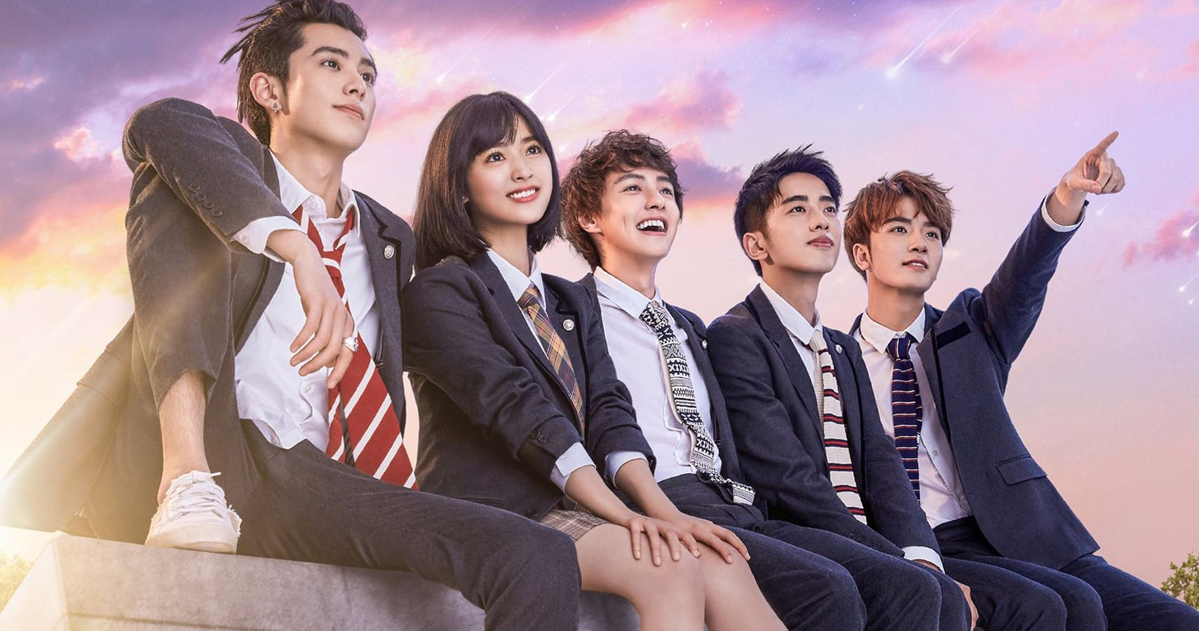 koreansk dating reality show dating nettsteder for singler