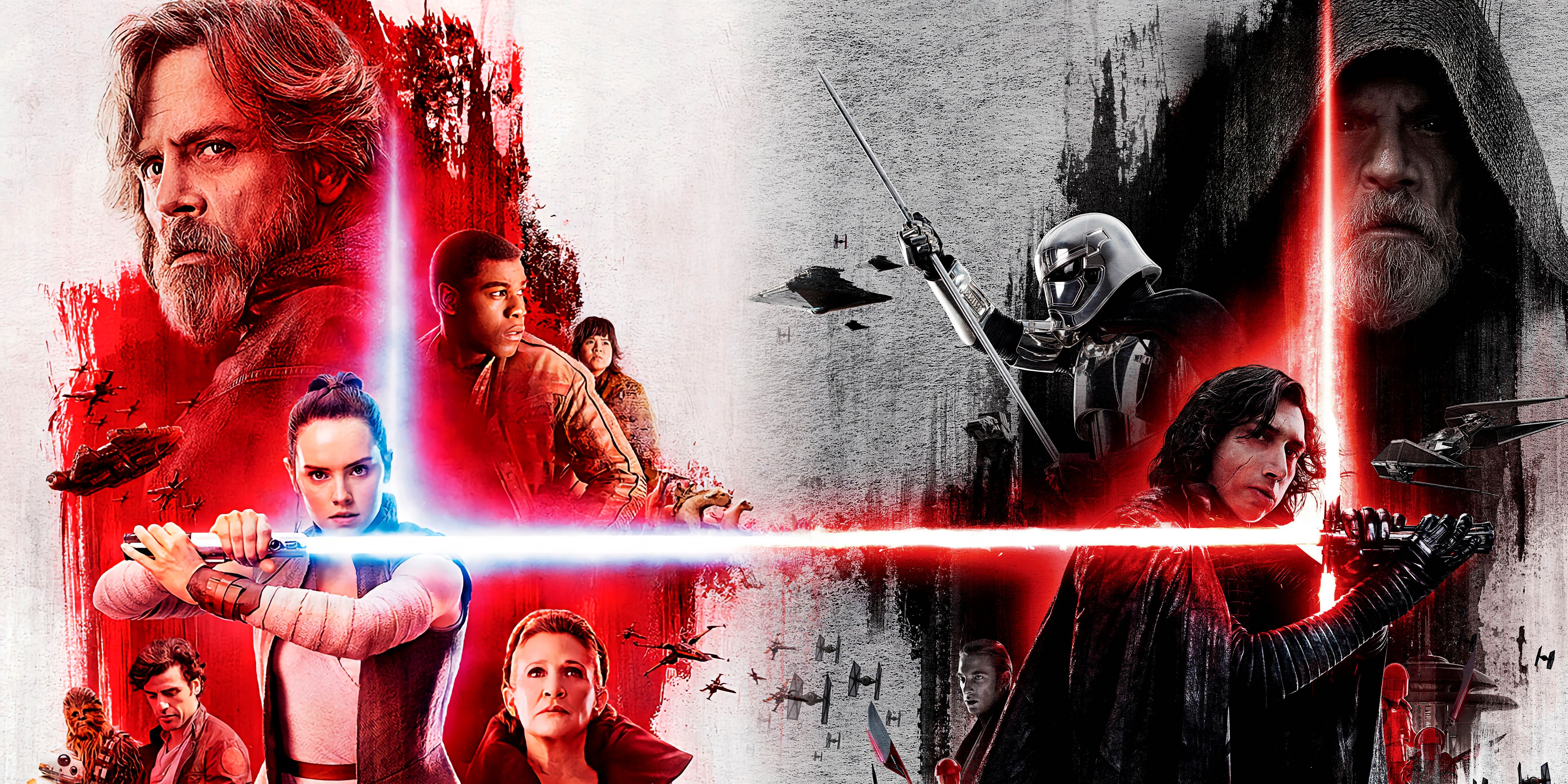 Kommende Star Wars Filme