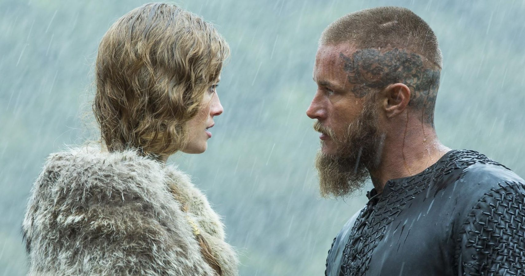 Ragnar Pictures in 2019 t Vikings travis fimmel Vikings