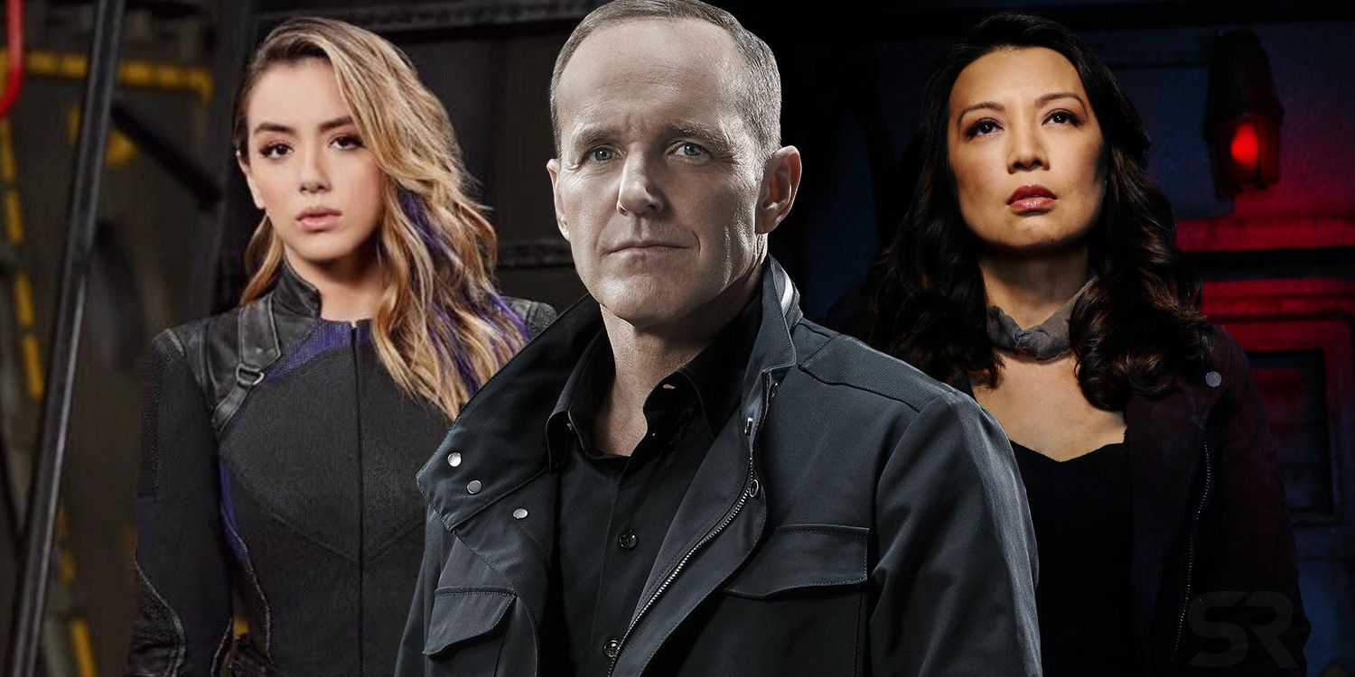 Agents of SHIELD Season 6: Release Date & Story Details