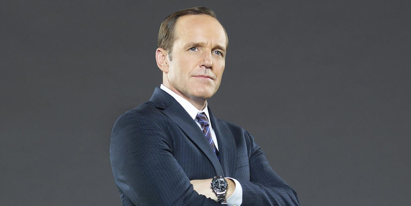 The Myers-Briggs® Types Of Agents Of S.H.I.E.L.D. Characters