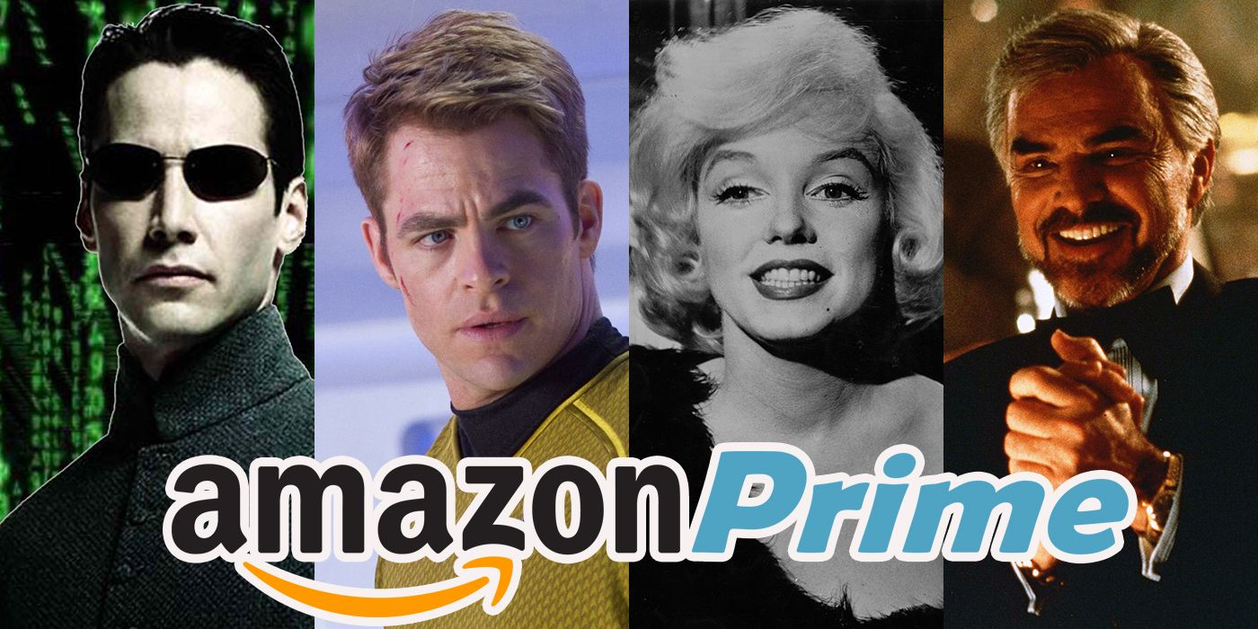 best streaming amazon prime 2019
