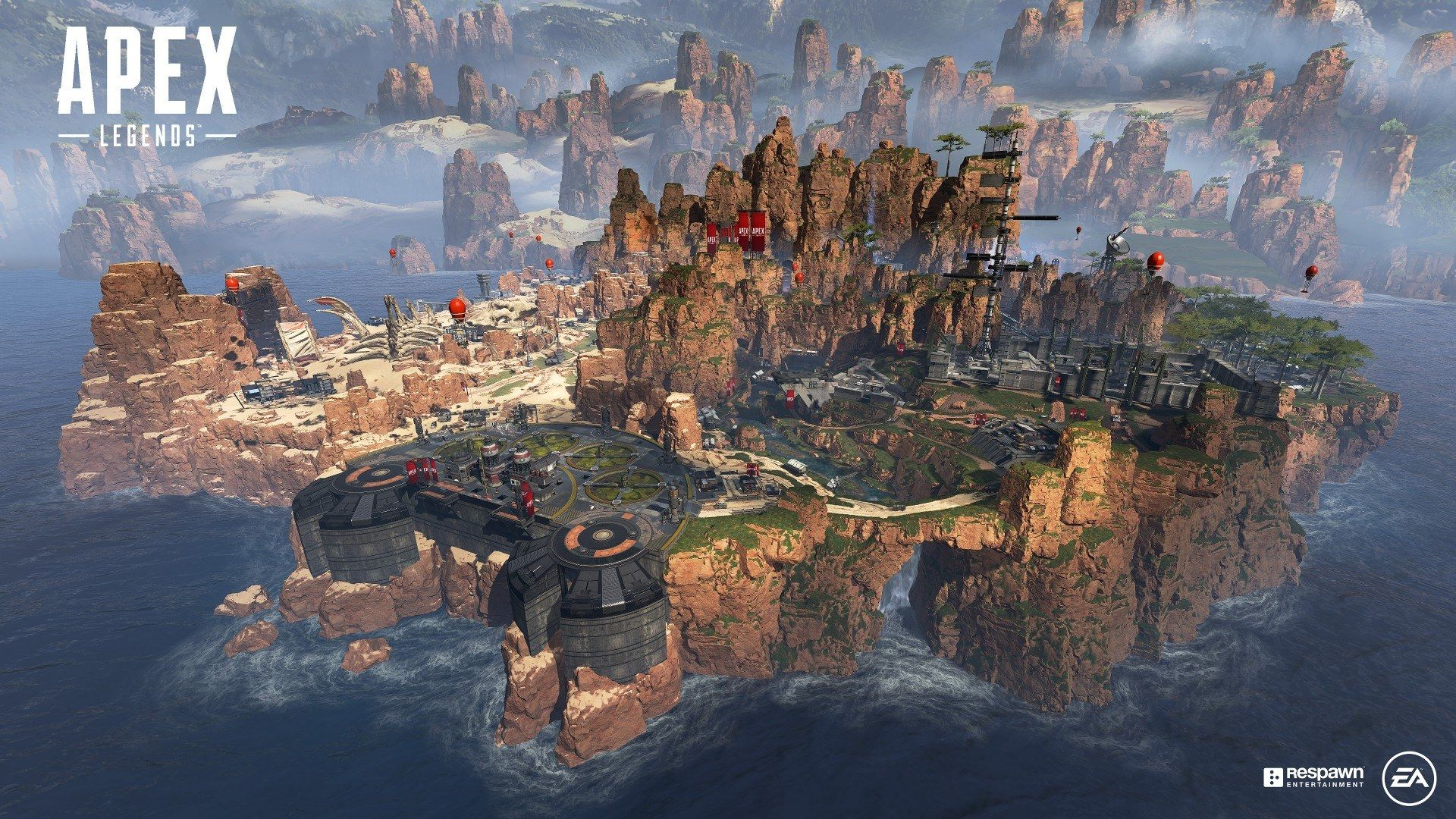 Apex Legends map hack review