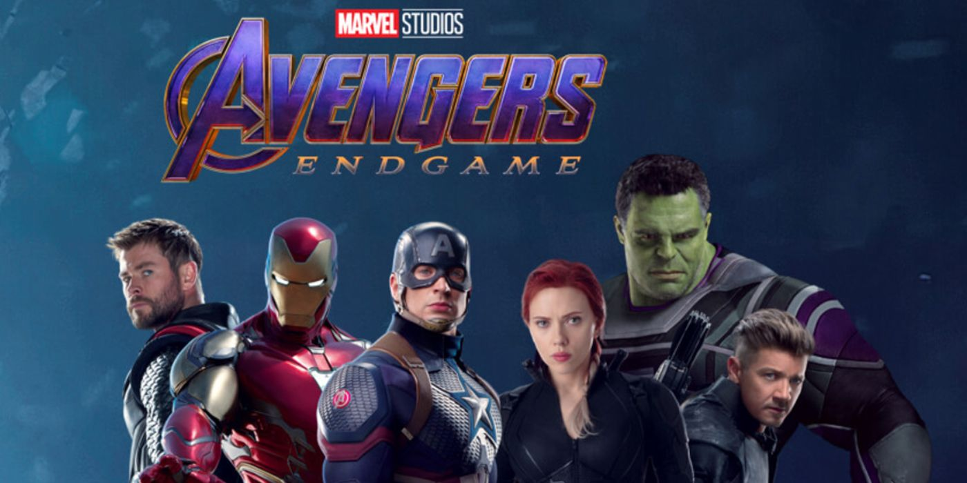 Avengers: Endgame Picture: Avengers: Endgame First Official Look At New Costumes