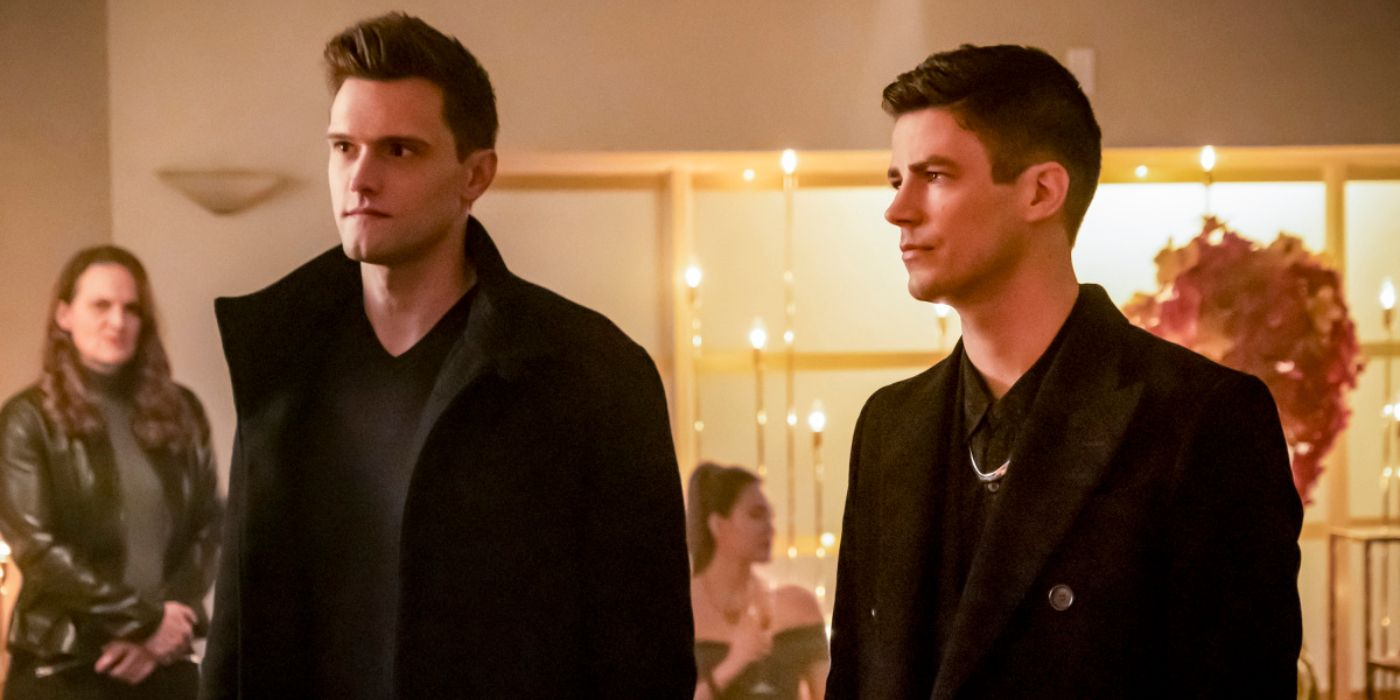 """The Flash Season 5: 5 Biggest Questions After Episode 13, """""""