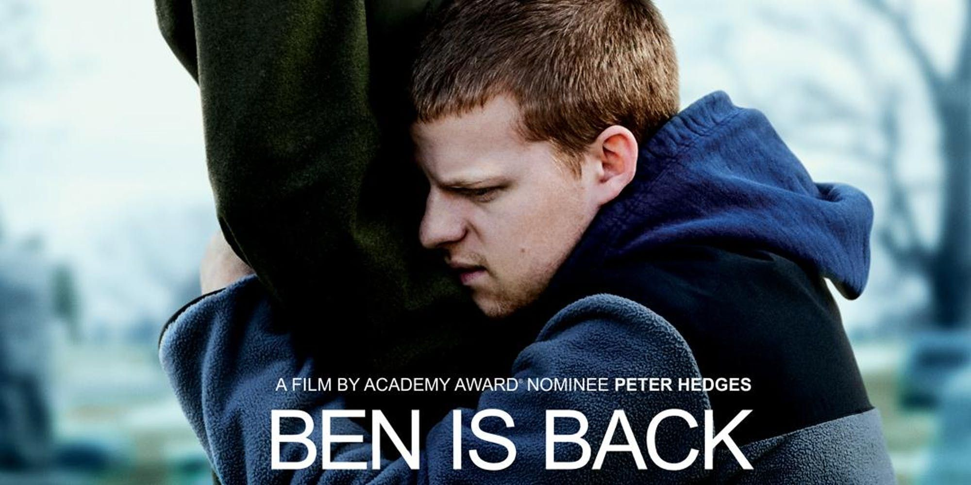 Movie ben is back near me