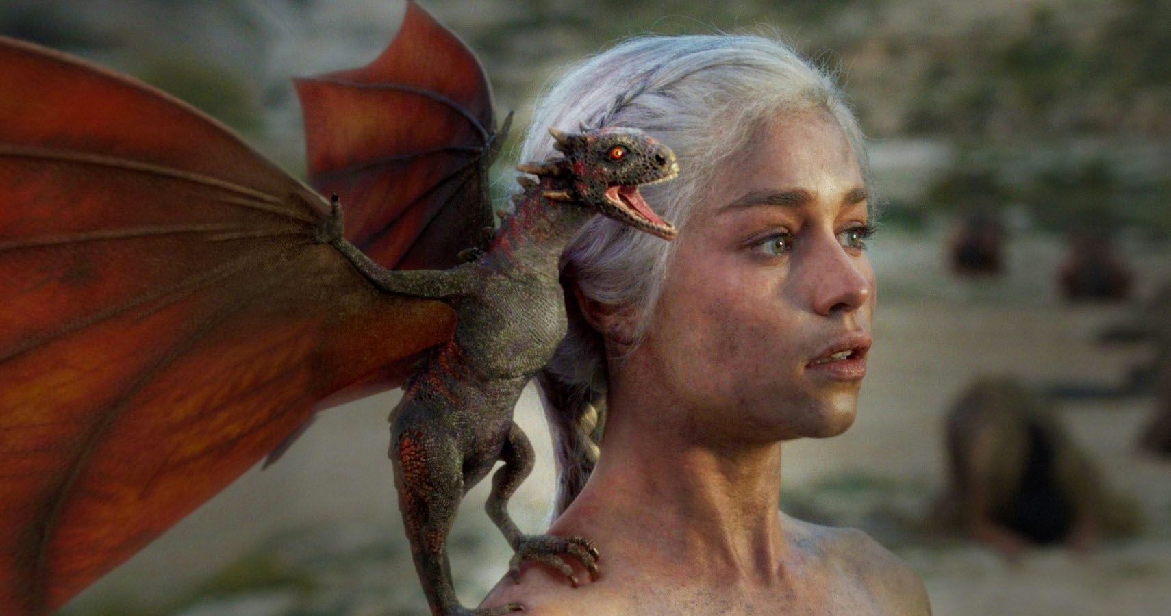 Image result for dany queen of dragons