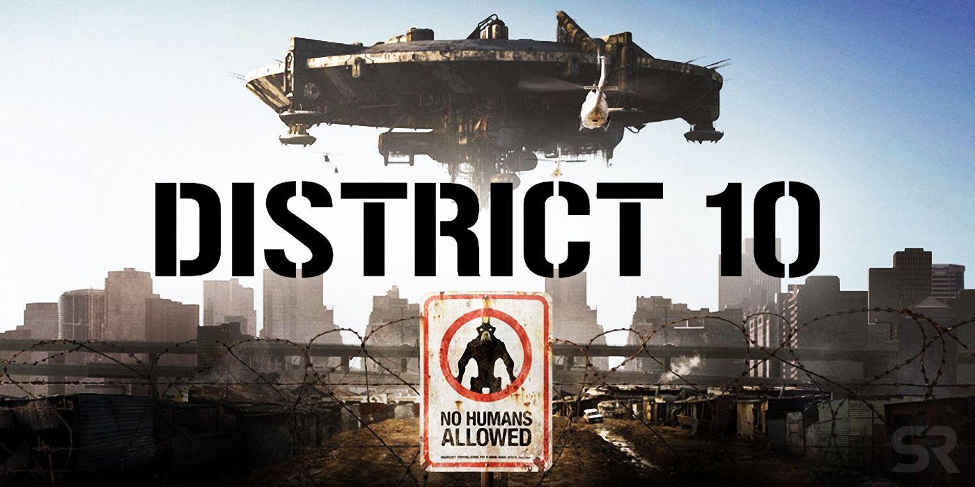 District 10 Film