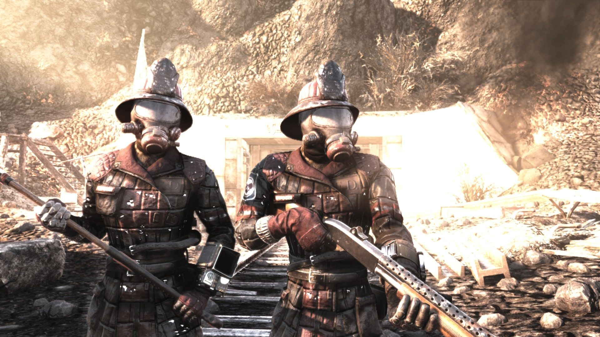TV and Movie News 24 Weird Things Fallout 76 (Actually) Lets Players
