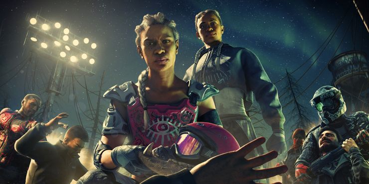 Far Cry New Dawn Release Date Story Rumors Everything We Know