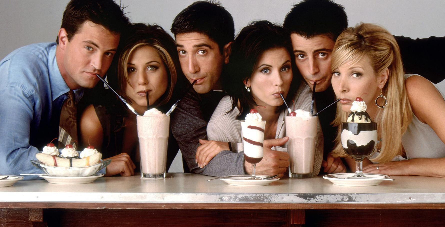 10 Shows To Watch If You Like Friends | ScreenRant