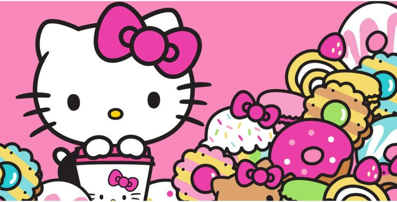 66b603815 Hello Kitty Movie Lands Transformers Writer Lindsey Beer