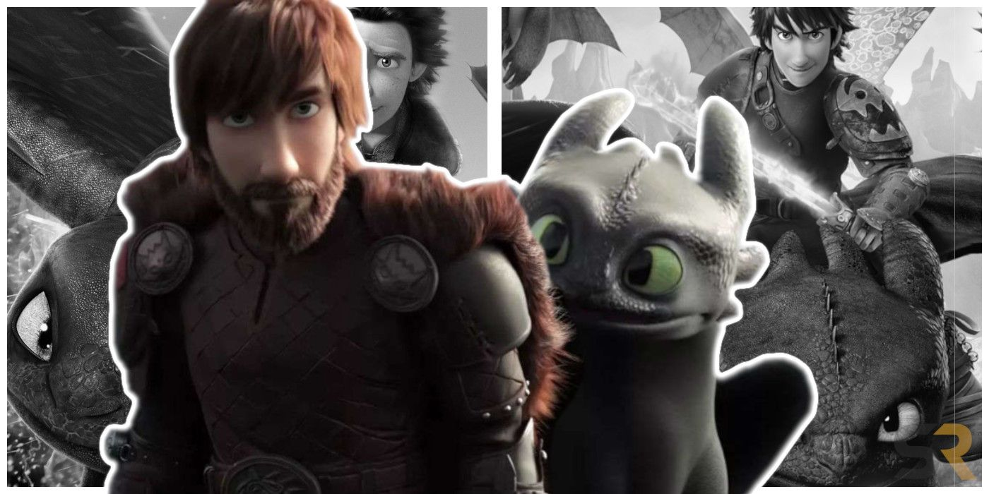 How To Train Your Dragon Movies, Ranked Worst to Best