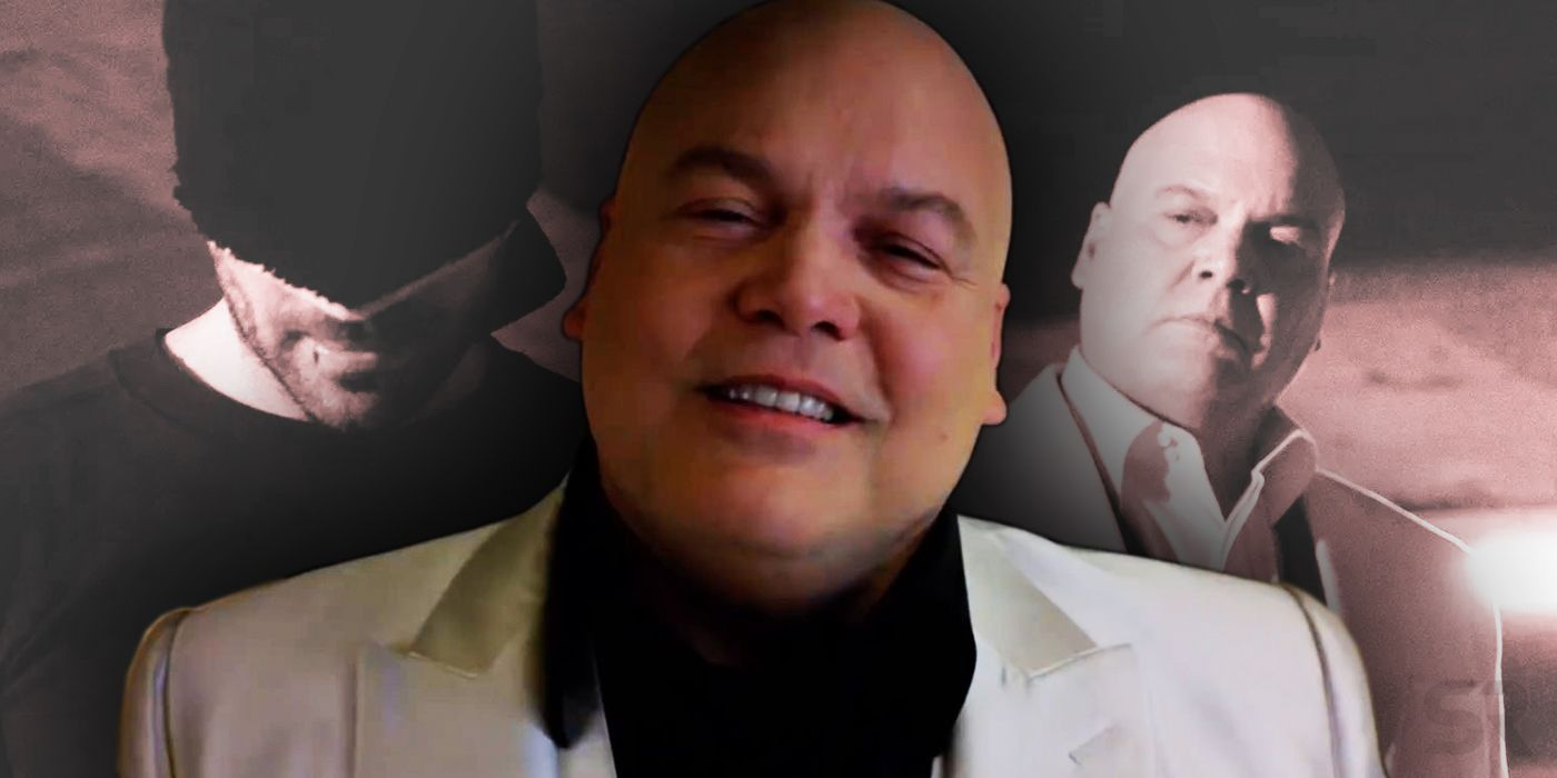 Vincent D'Onofrio So Badly Wants To Play Kingpin Again In The MCU