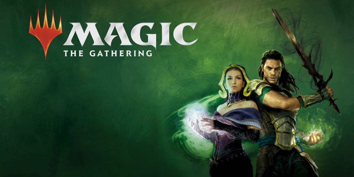 Magic The Gathering - War of the Spark