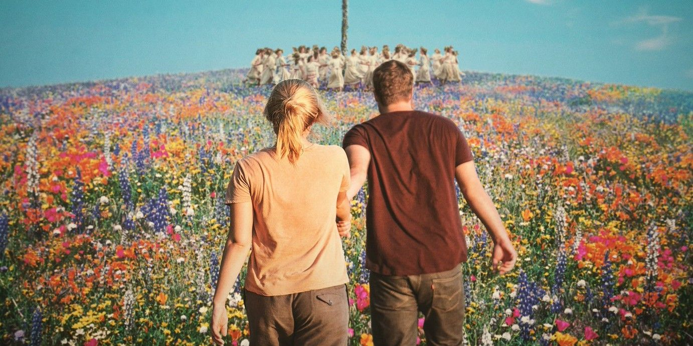 Midsommar Trailer: The New Nightmare From the Director of Hereditary