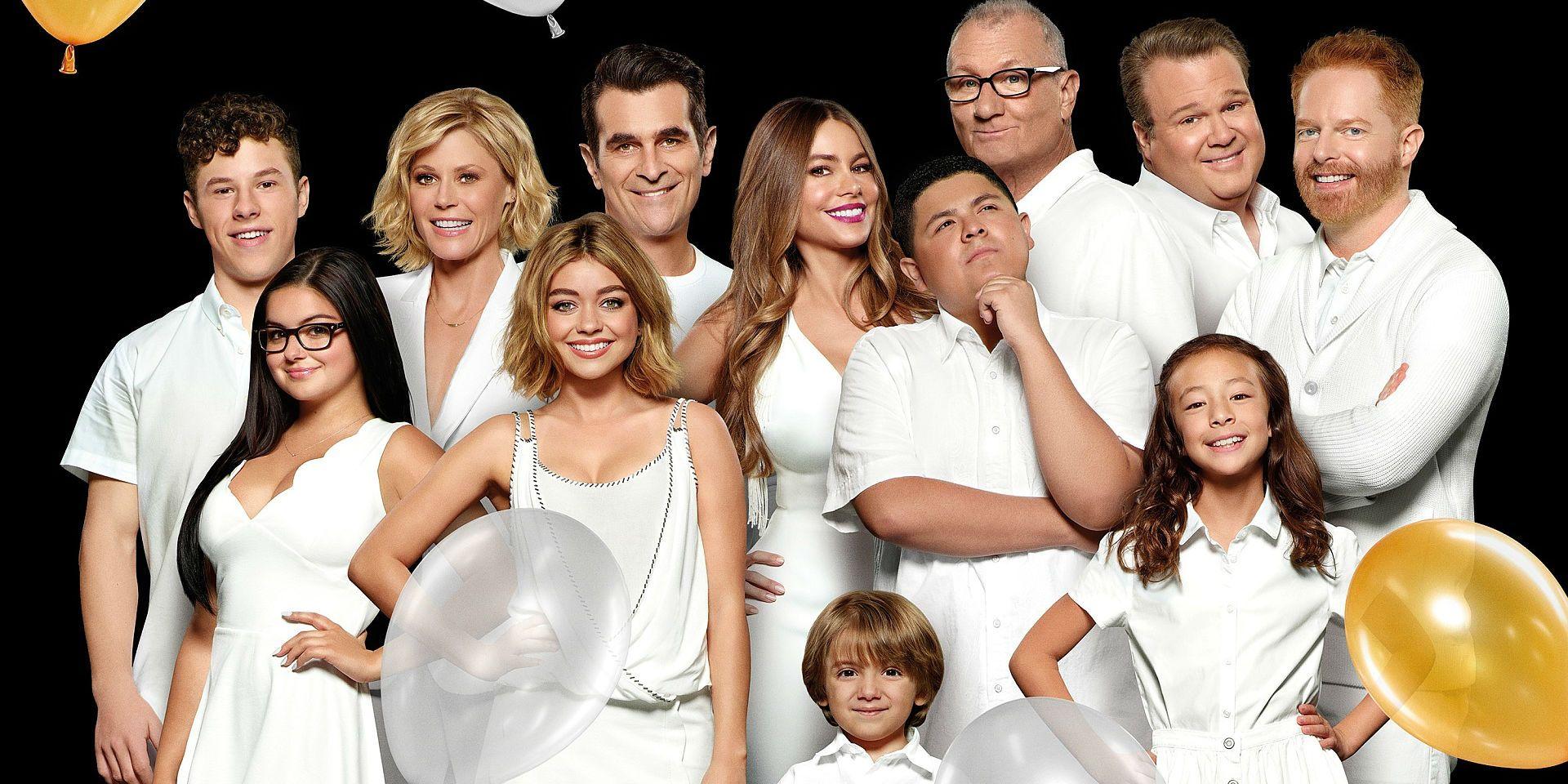 Mordern Family