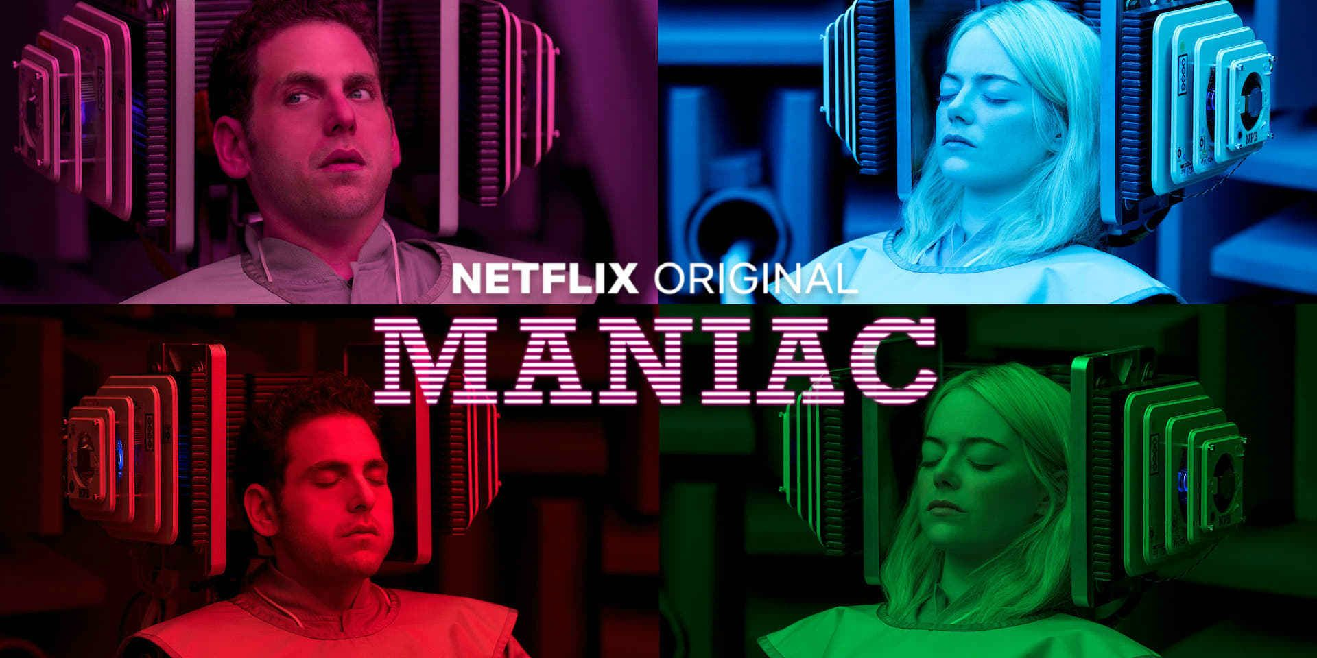 Maniac Season 2