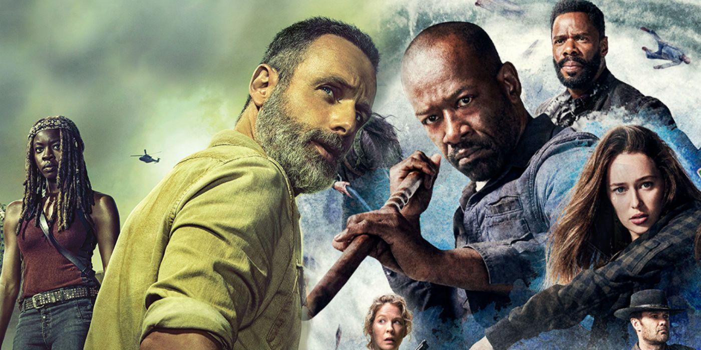 The Walking Dead Tv Now