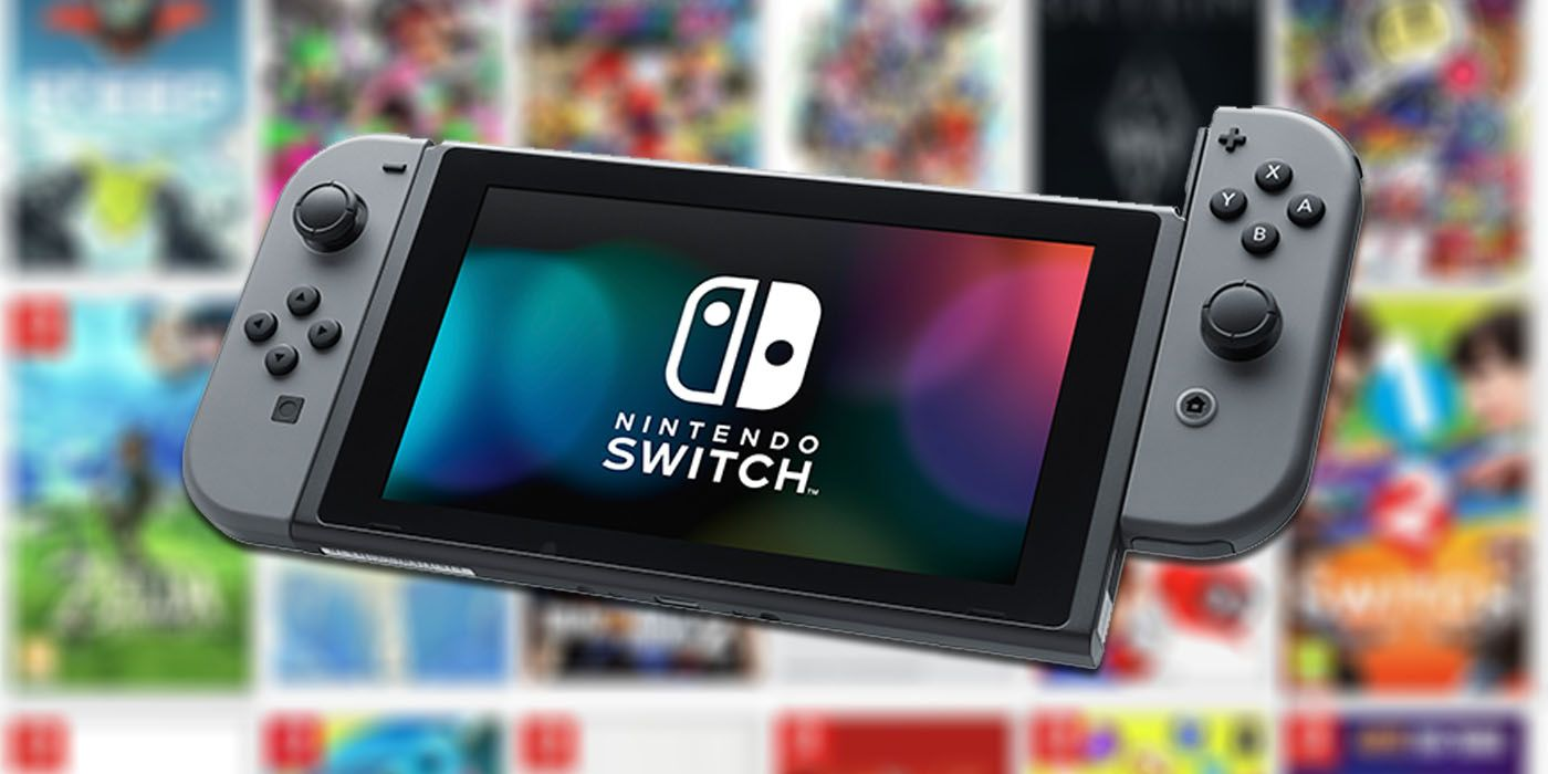 Nintendo May Have Up To 11 Unannounced Games Arriving on Switch in 2019
