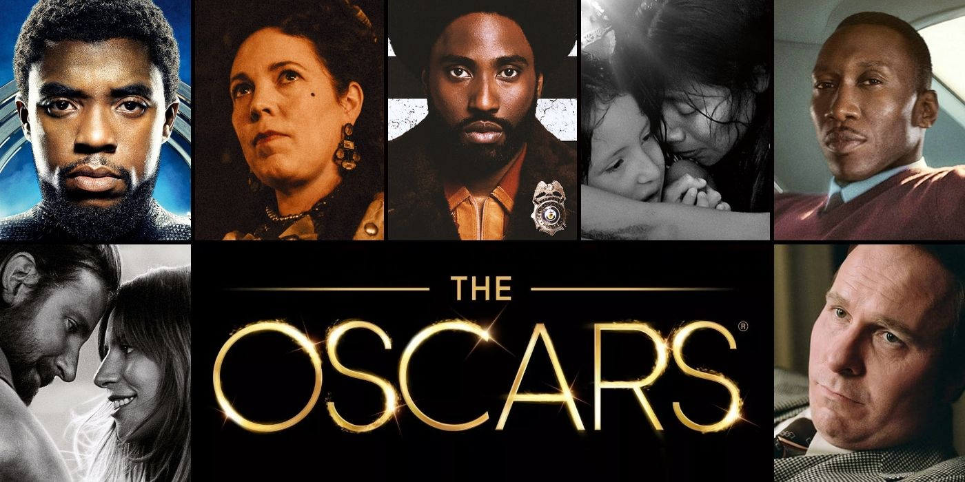 Oscars 2019: Best Picture Winner Predictions & Odds ...