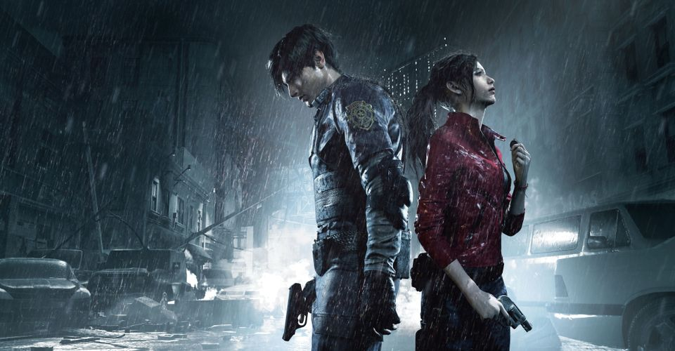 Resident Evil 2 10 Awesome Easter Eggs Fans Have Totally Missed
