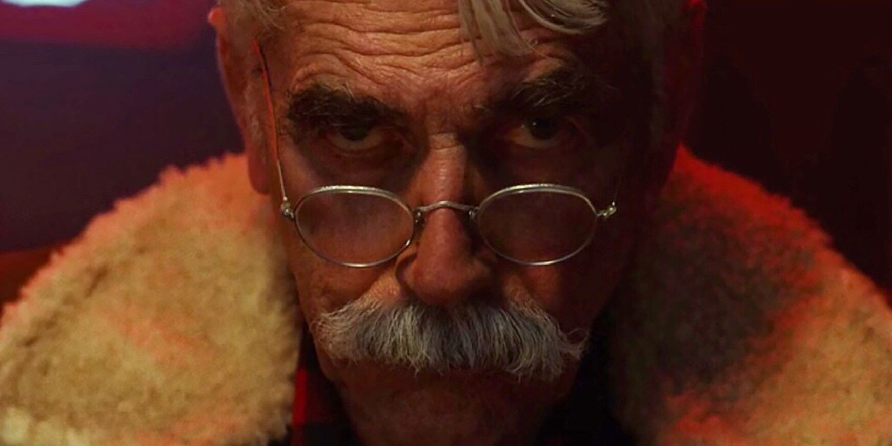 The Man Who Killed Hitler and Then the Bigfoot Review: Sam Elliott's a Hero