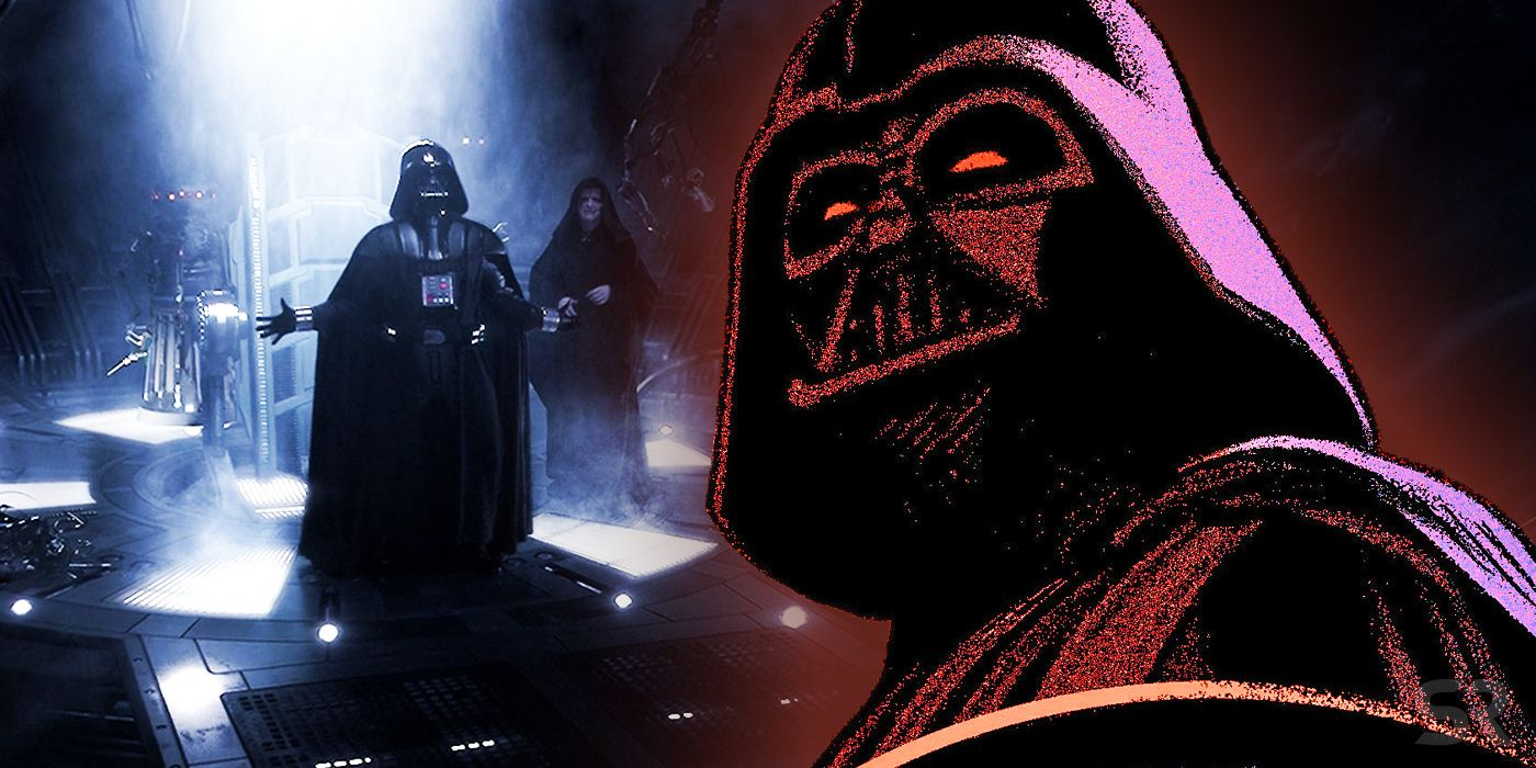 Darth Vader: All Your Questions About The Sith Lord Answered