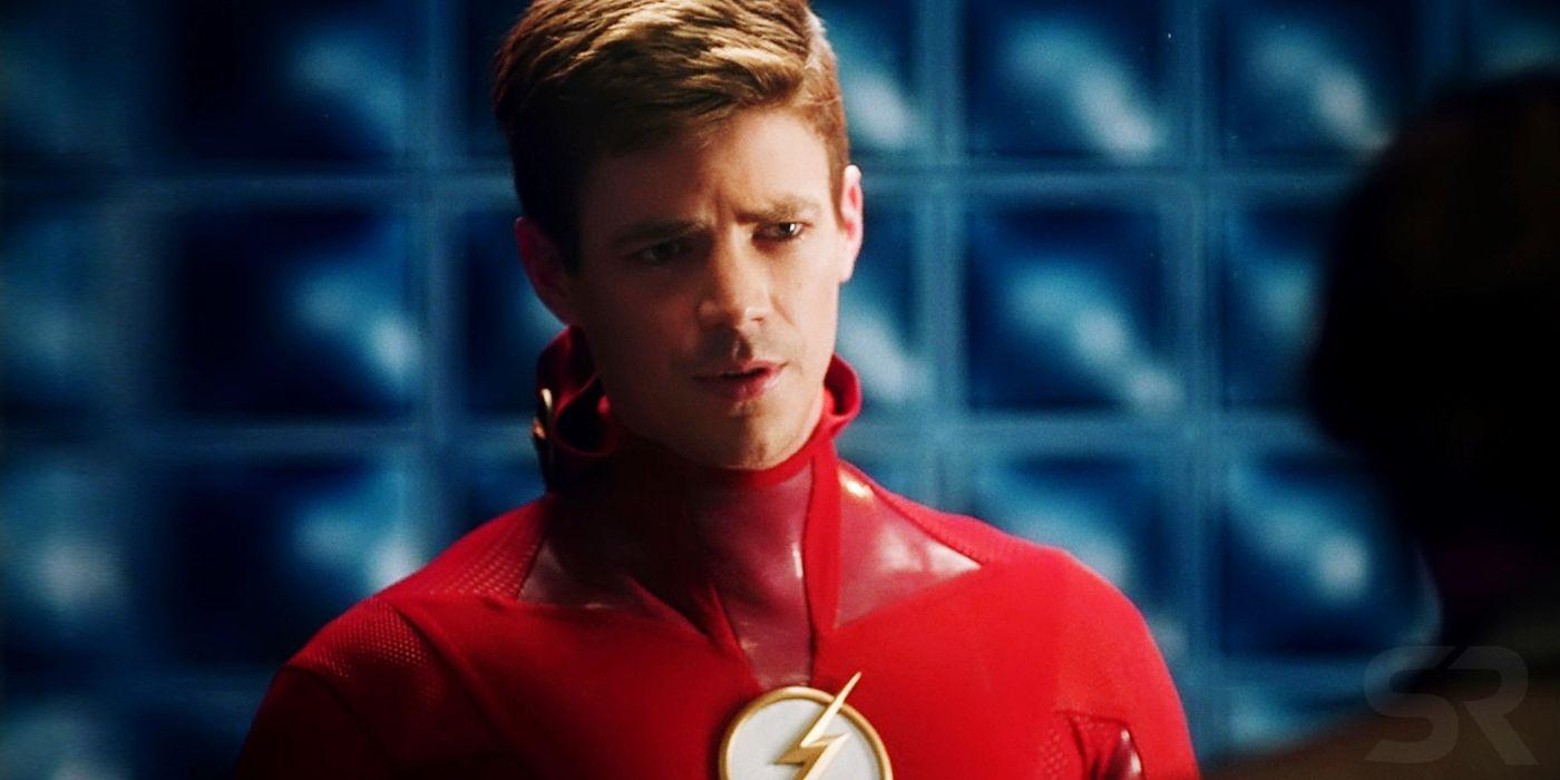 The Flash Episodes
