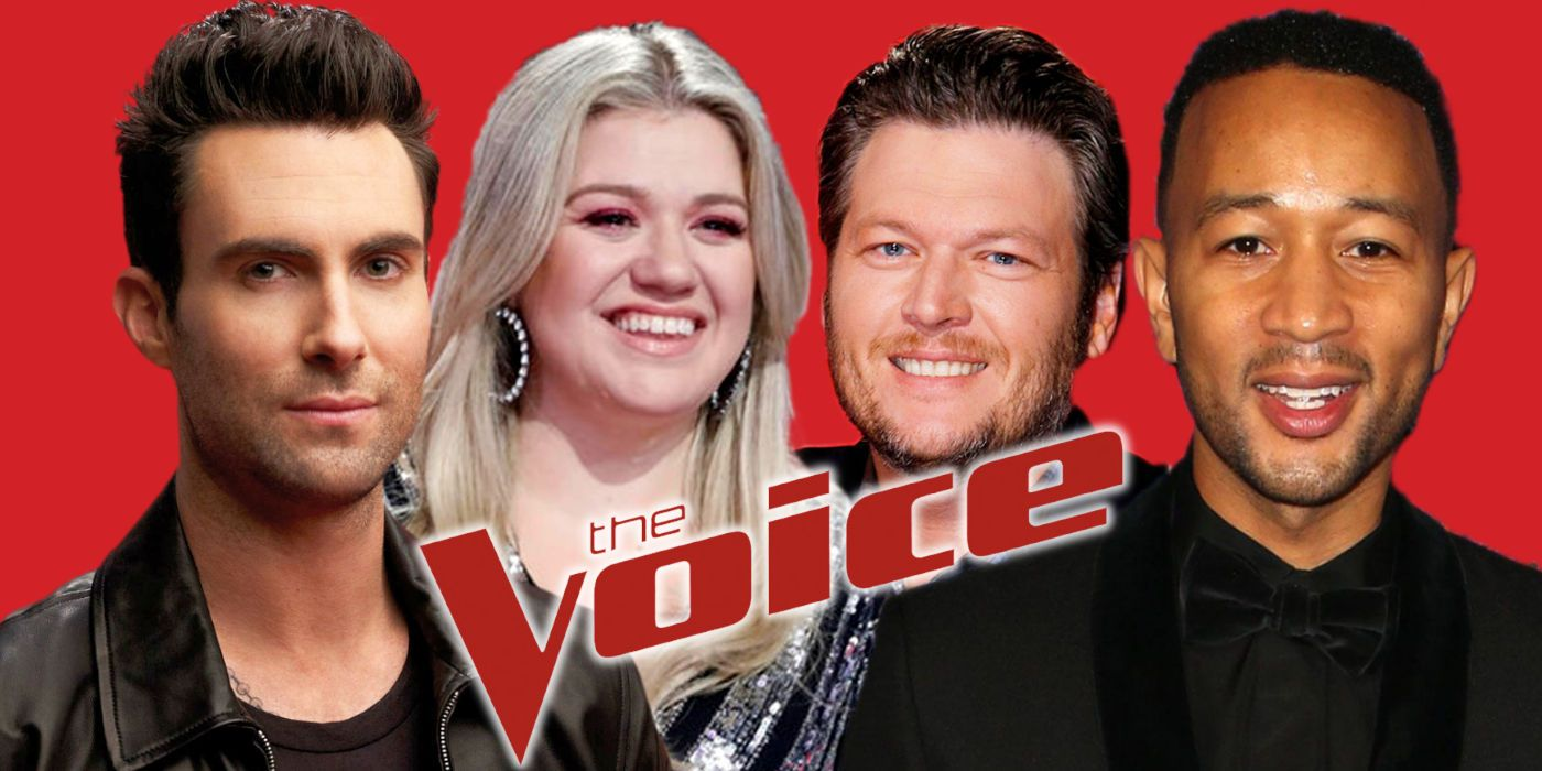 the voice usa 2019